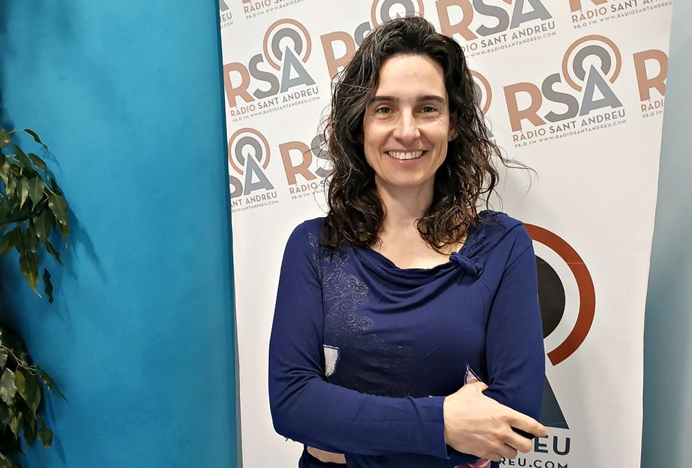 Raquel Monfort- Més que pediatria