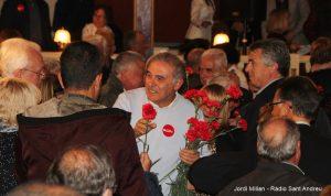 Acte presentació Enric Llorca candidat PSC - 01