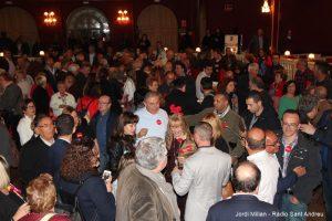 Acte presentació Enric Llorca candidat PSC - 02
