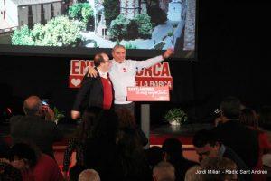 Acte presentació Enric Llorca candidat PSC - 04