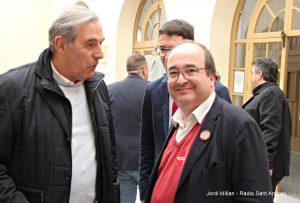 Acte presentació Enric Llorca candidat PSC - 08