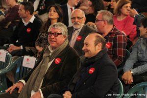 Acte presentació Enric Llorca candidat PSC - 09