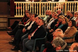 Acte presentació Enric Llorca candidat PSC - 10