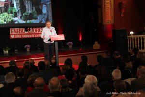 Acte presentació Enric Llorca candidat PSC - 11