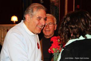 Acte presentació Enric Llorca candidat PSC - 12