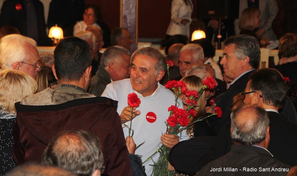 Acte presentació Enric Llorca candodat PSC - 01