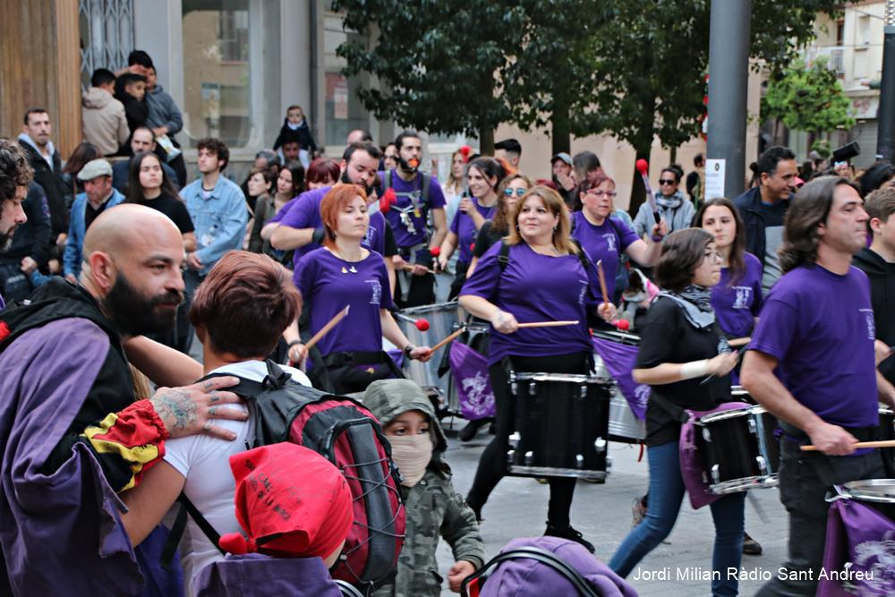 Correfoc Sant Jordi 2019 - 05