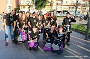 Correfoc Sant Jordi 2019 - 06