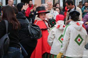 Correfoc Sant Jordi 2019 - 08