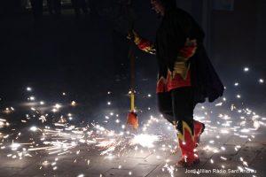 Correfoc Sant Jordi 2019 - 10