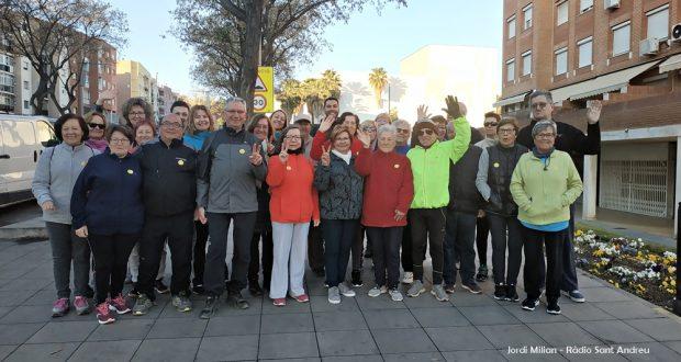 DIA MUNDIAL ACTIVITAT FÍSICA 2019 - SAB