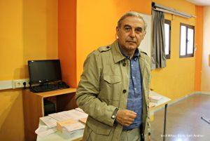 Eleccions Generals 2019 - 04- Enric Llorca