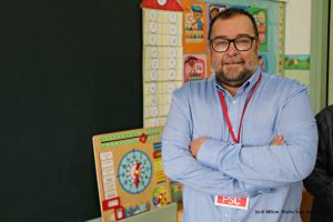 Eleccions Generals 2019 - 05 Juan Pablo Beas