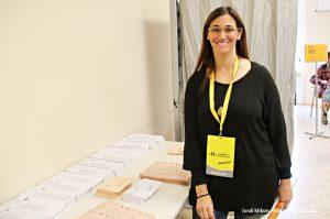 Eleccions Generals 2019 - 11 Maria José Escobedo