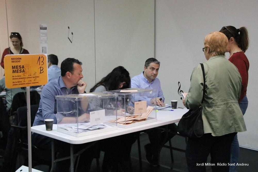 Eleccions Generals 2019 - 12