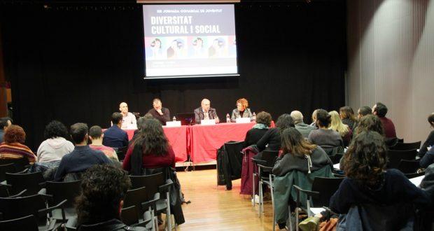 Jornada Comarcal Joventut a Sant Andreu de la Barca 01
