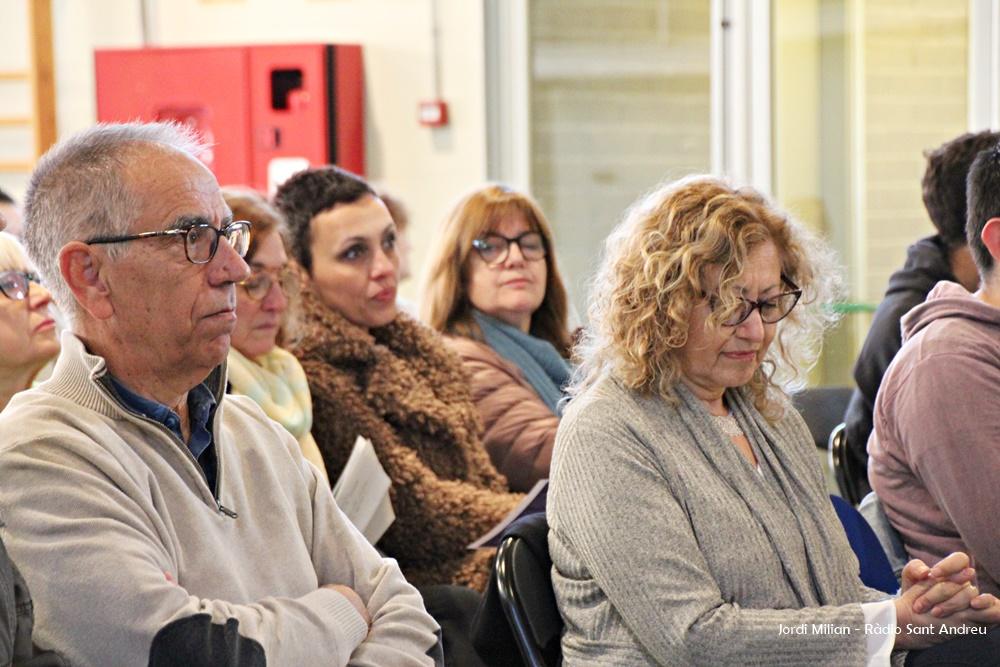 Jornada sexualitat i joves Sant Andreu Barca 02