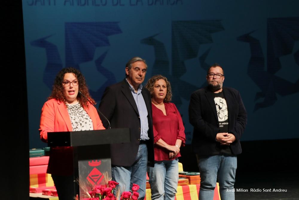 Premis Sant Jordi a les escoles 2019 - 02