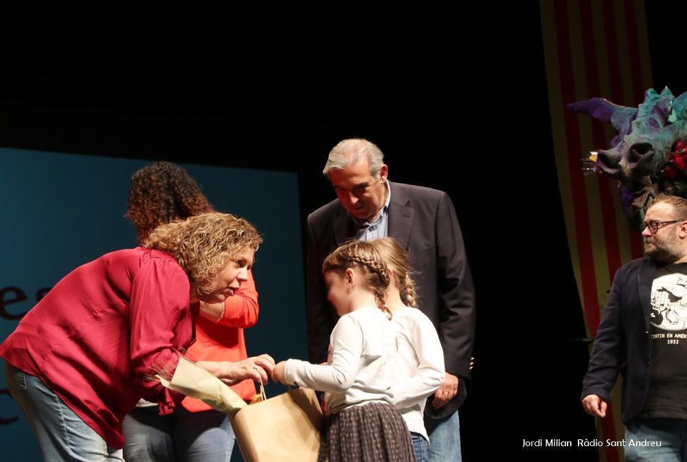 Premis Sant Jordi a les escoles 2019 - 04