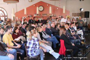 Presentació candidatura Fem Sant Andreu  04