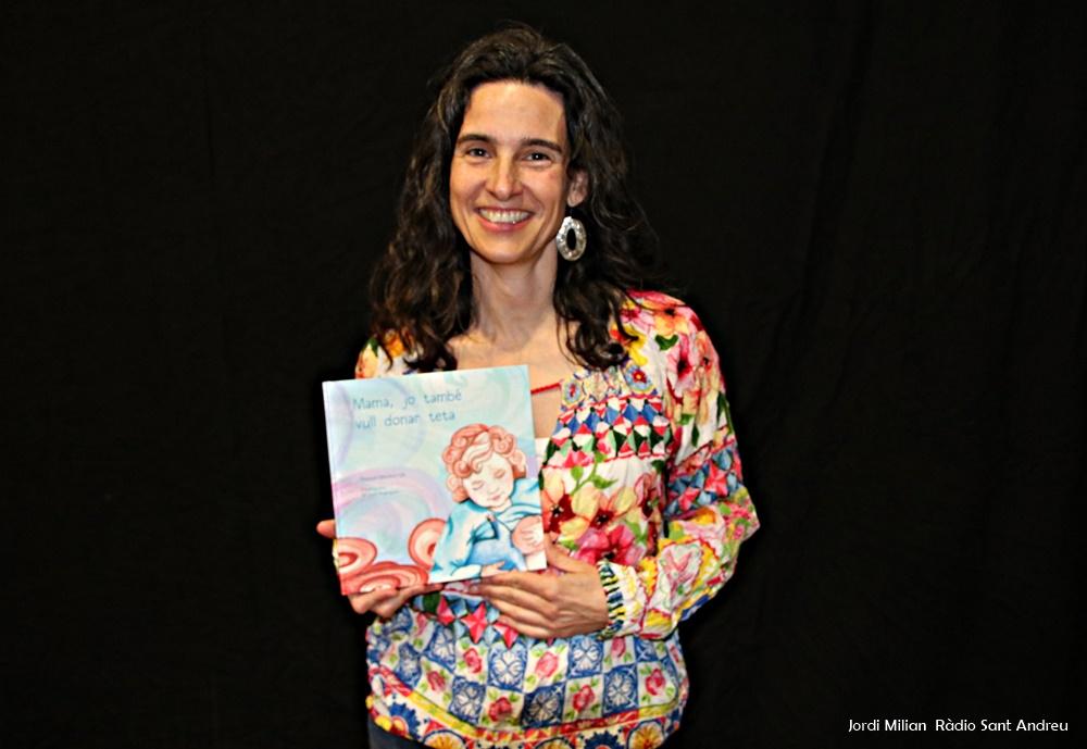 Raquel Monfort - presentació llibre 01