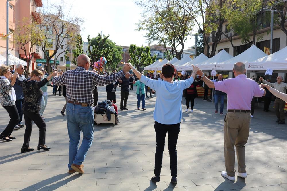 Sant Jordi a Sant Andreu de la Barca 01