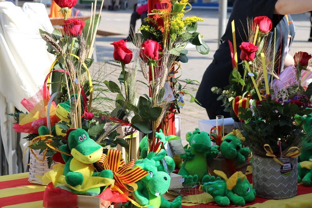 Sant Jordi a Sant Andreu de la Barca 03
