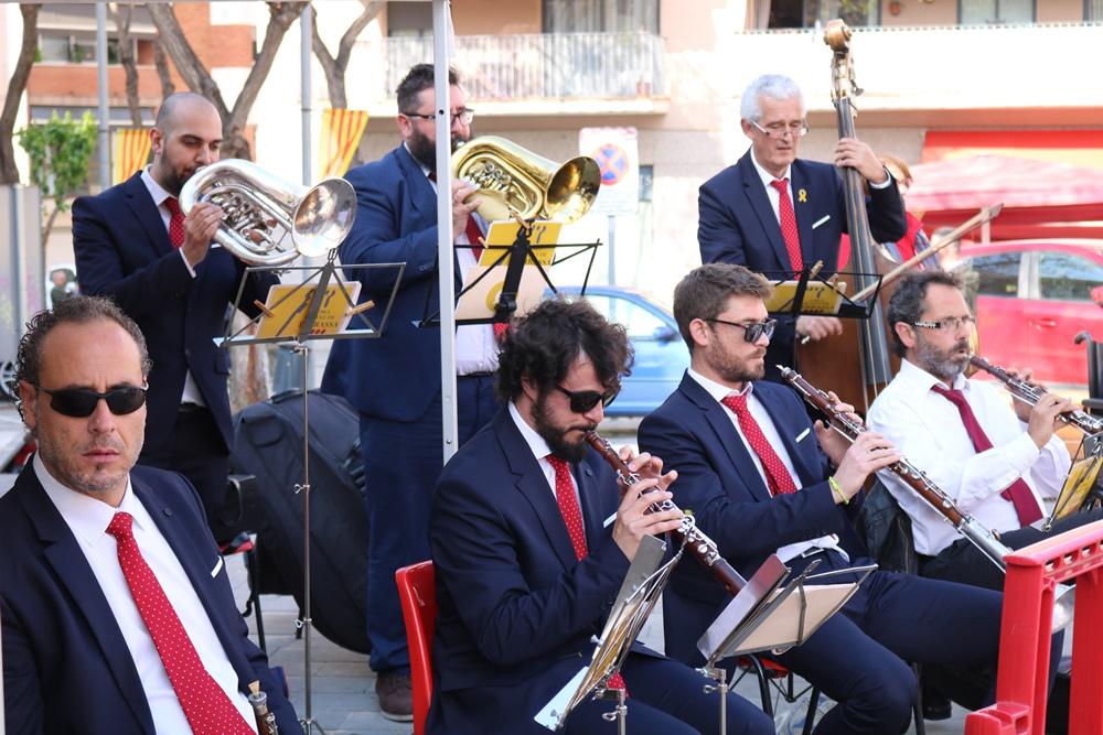 Sant Jordi a Sant Andreu de la Barca 04