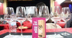Tast de vins a cegues Fira del Vi SAB - 00