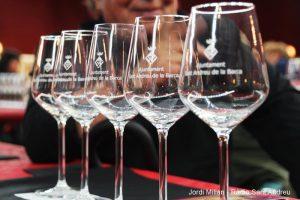 Tast de vins a cegues Fira del Vi SAB - 01