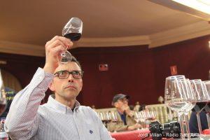 Tast de vins a cegues Fira del Vi SAB - 05