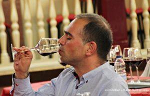 Tast de vins a cegues Fira del Vi SAB - 08