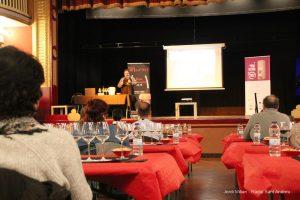 Tast de vins a cegues Fira del Vi SAB - 11