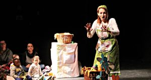 Teatre Escolar -Escoles Bressol SAB - 01