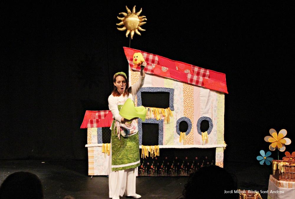 Teatre Escolar -Escoles Bressol SAB - 02