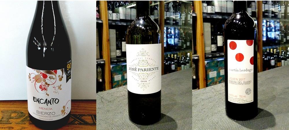 espai de vins 158