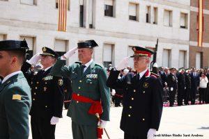 Acte 175 anys Guardia Civil a SAB - 02