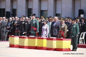 Acte 175 anys Guardia Civil a SAB - 08