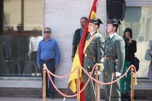Acte 175 anys Guardia Civil a SAB - 10