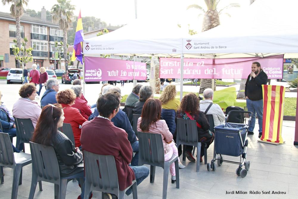 Candidatura Catalunya en Comú - 06