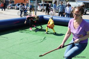 Club Hoquei celebra el Dia de la Noia - 04