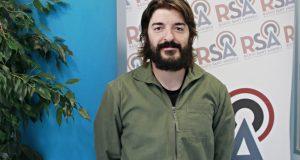 Dani Cívico Hoquei