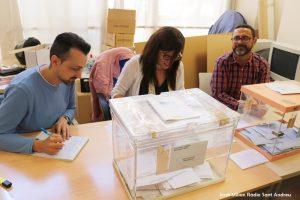 Eleccions Municipals 2019 - 01