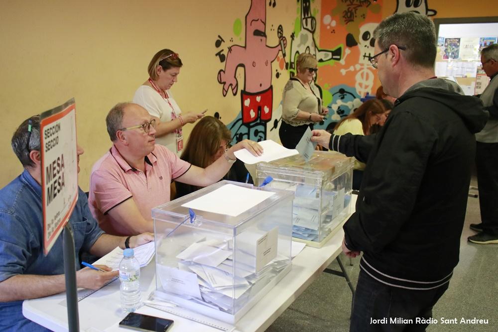 Eleccions Municipals 2019 - 07