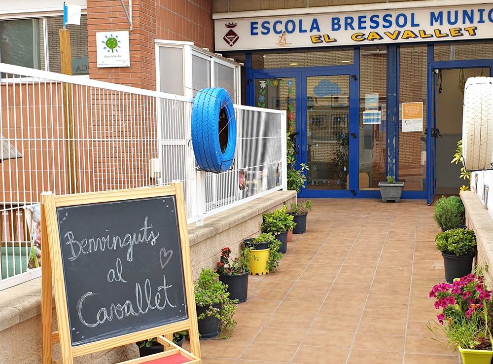 Escola Bressol el cavallet