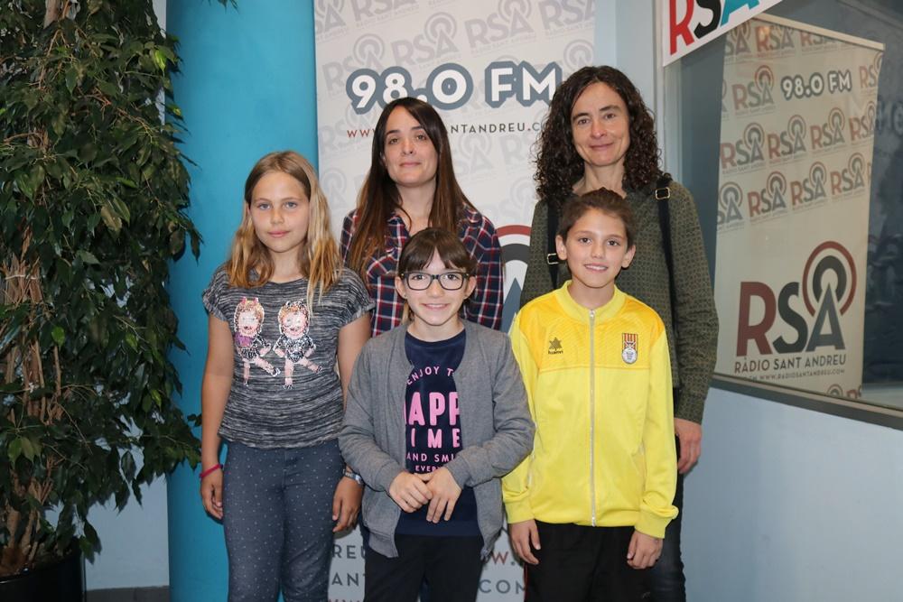Escola Josep Pla - Donació de sang