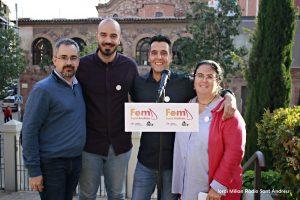 Fem Sant Andreu