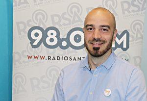 Marc Giribet FEM SANT ANDREU