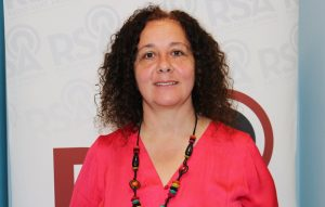 PODEMOS - Isabel Marcos
