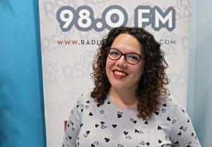 Saray Cantero - Ciutadans